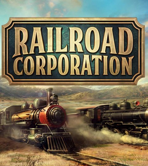 Railroad Corporation Steam kod klucz