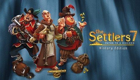 The Settlers 7 History Edition Uplay Kod klucz