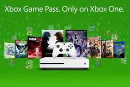 Xbox Game Pass 30 days Trial XBOX One kod klucz