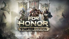 For Honor Starter Edition Uplay Kod Klucz