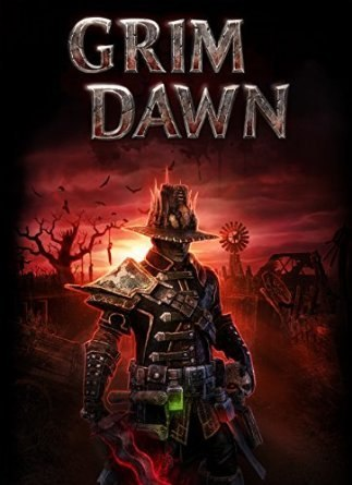 Grim Dawn Steam Kod Klucz