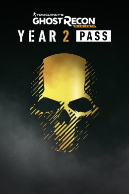 TC Ghost Recon Wildlands Year 2 Gold Ed.Uplay Kod Klucz