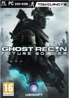 TC Ghost Recon Future Soldier Signature Edition Content DLC Uplay Kod Klucz