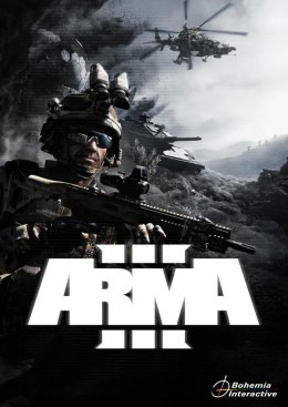 ARMA 3 Digital Deluxe Edition Steam Kod klucz