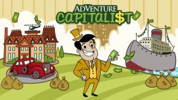 AdVenture Capitalist Savvy Investor Bundle Steam Kod klucz