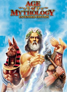 Age of Mythology Extended Edition Steam Kod Klucz