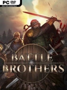 Battle Brothers Steam Kod Klucz