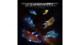 Elite Dangerous Commander Pack DLC Digital Download Key