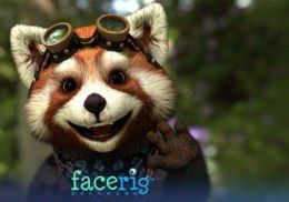FaceRig Pro Upgrade DLC Steam Kod Klucz