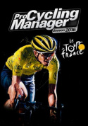 Pro Cycling Manager 2016 Steam Kod Klucz