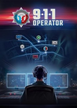 911 Operator Collector's Edition Steam Kod Klucz