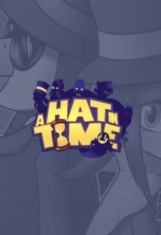 A Hat in Time Steam Kod Klucz