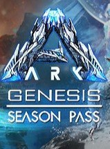 ARK: Survival Evolved Genesis Season Pass Steam Kod Klucz