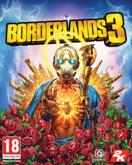 Borderlands 3 Epic Games Kod Klucz