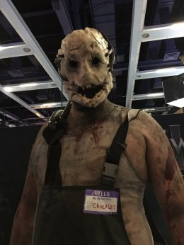 Dead by Daylight Trapper Chuckles Mask Steam Kod Klucz