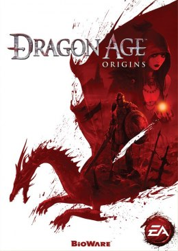 Dragon Age Origins Ultimate Edition Origin Kod Klucz