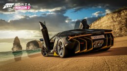 Forza Horizon 3 XBOX One Windows 10 Kod Klucz