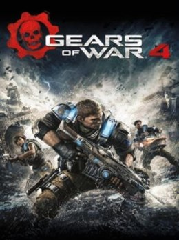 Gears 5 Ultimate Edition + Gears of War 4 Standard Edition Bundle XBOX One / Windows 10 Kod Klucz