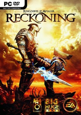 Kingdoms of Amalur Reckoning Origin Kod KLucz