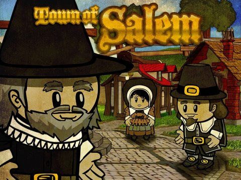 Town of Salem Steam Kod Klucz
