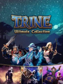 Trine Ultimate Collection Steam Kod Klucz