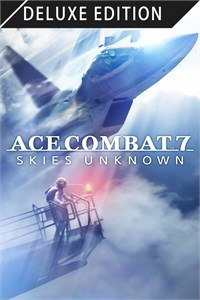 ACE COMBAT 7 SKIES UNKNOWN Deluxe Edition Steam Kod Klucz