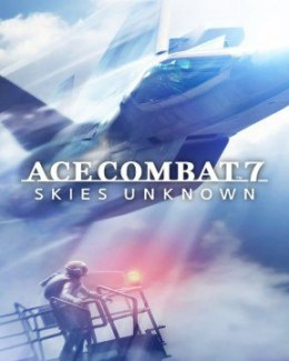 ACE COMBAT 7 SKIES UNKNOWN Steam Kod Klucz