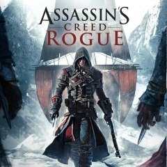Assassin's Creed Rogue Uplay Kod Klucz