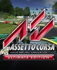 Assetto Corsa Ultimate Edition Steam Kod Klucz