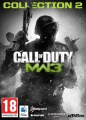Call of Duty Modern Warfare 3 Collection 2 DLC Steam Kod Klucz