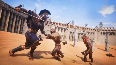 Conan Exiles Jewel of the West Pack DLC Steam Kod Klucz