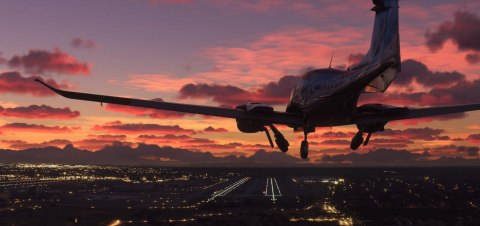 Microsoft Flight Simulator Windows 10 Kod Klucz