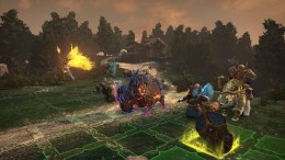 Might & Magic Heroes VII Trial by Fire Uplay Kod Klucz