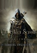 The Elder Scrolls Online Tamriel Unlimited Steam Kod Klucz