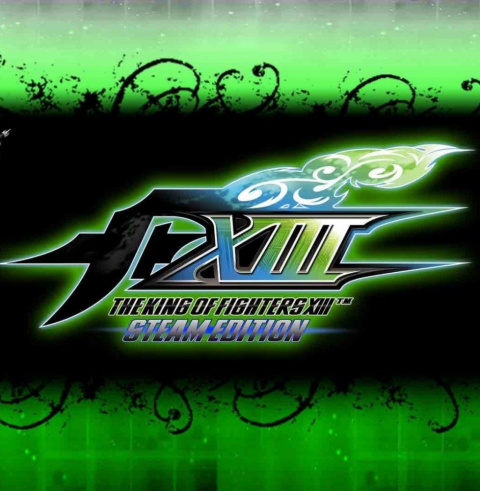 The King Of Fighters XIII Steam Edition Kod Klucz