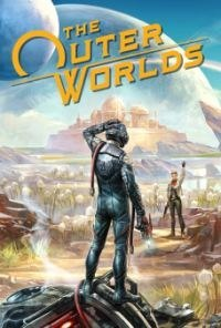 The Outer Worlds Epic Games Kod Klucz
