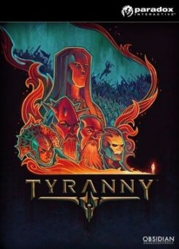 Tyranny Commander Edition Steam Kod Klucz