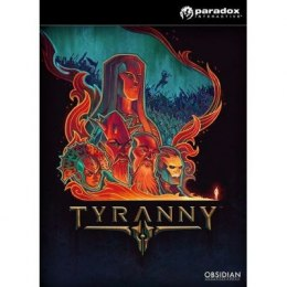 Tyranny Overlord Edition Steam Kod Klucz