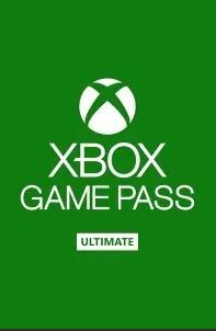 Xbox Game Pass Ultimate 1 Miesiąc XBOX Windows 10 Kod Klucz