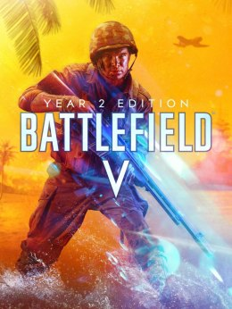 Battlefield V Year 2 Edition XBOX One Kod Klucz