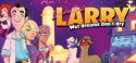 Leisure Suit Larry Wet Dreams Don't Dry XBOX One Kod Klucz