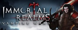 Immortal Realms Vampire Wars PS4 Kod Klucz