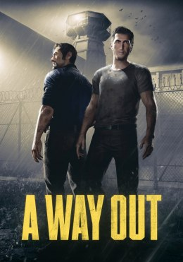 A Way Out Origin Kod Klucz