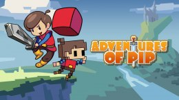 Adventures of Pip Nintendo Switch Kod Klucz
