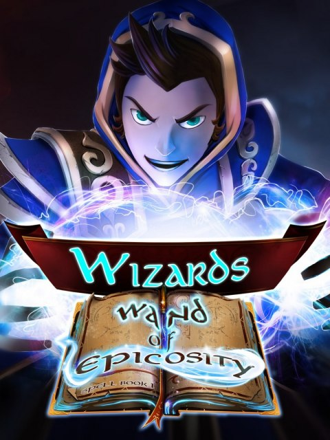 Wizards Wand of Epicosity XBOX One Kod Klucz