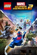 LEGO Marvel Super Heroes 2 Deluxe Edition XBOX One Kod Klucz