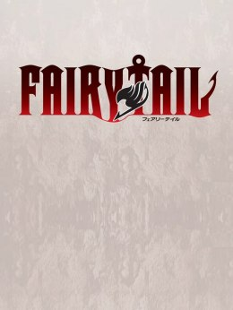 FAIRY TAIL Steam Kod Klucz
