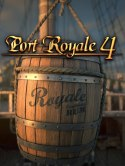Port Royale 4 Standard Edition Steam KOD KLUCZ