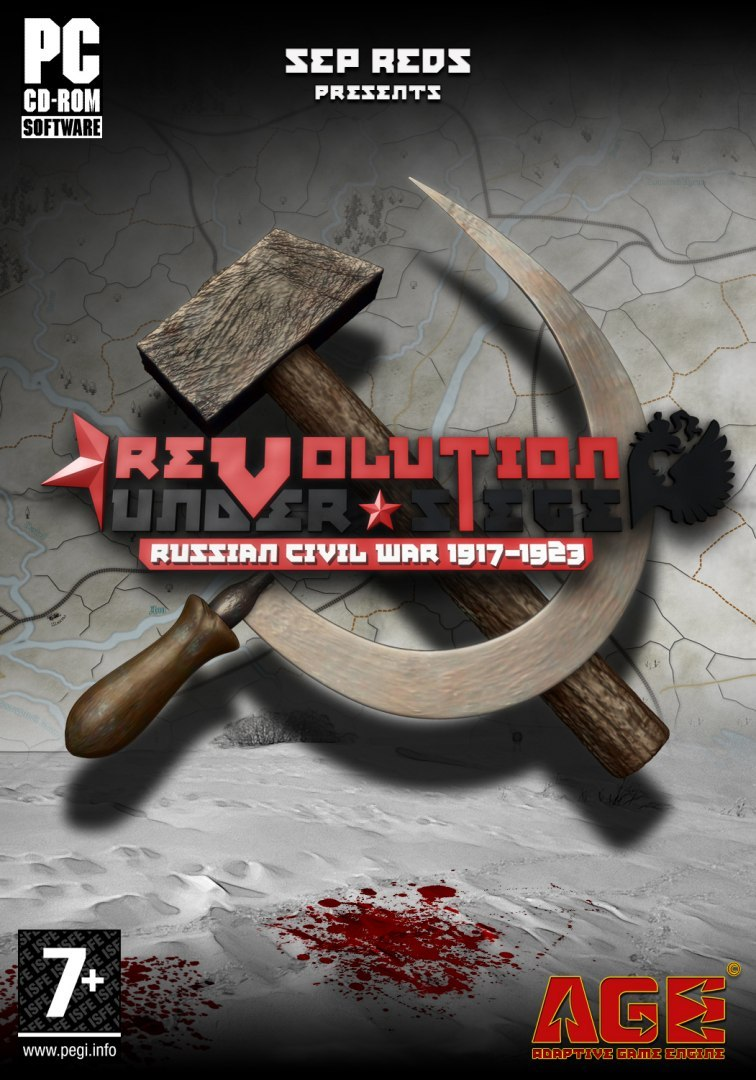 Revolution Under Siege Gold Edition Steam KOD KLUCZ