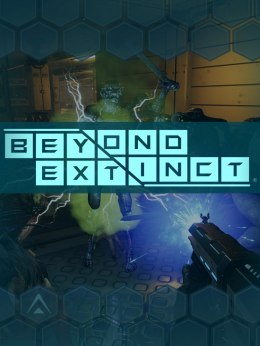 Beyond Extinct Steam KOD KLUCZ